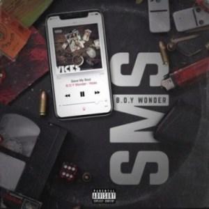 Boy Wonder - Save My Soul (SMS)